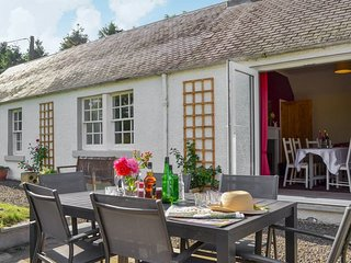 Lovely and peaceful holiday cottage