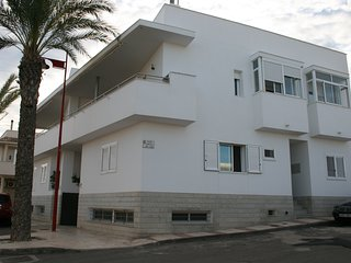 Casa Manolo ( Carboneras )