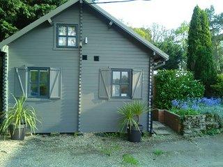 Hedley Lane Cabin