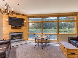 River Bank Lodge #2907