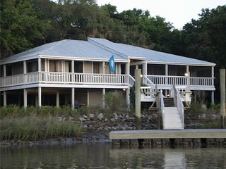 Shrimpers Cove Private Home