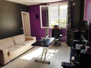 Magnifique appartement Lumineux & Calme