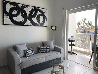 MAEVA... Affordable, modern, completely new after Irma! Steps to beach!