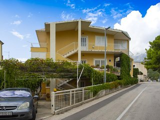 Studio flat Podgora (Makarska) (AS-12816-b)