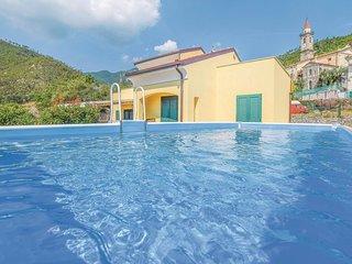 3 bedroom Villa in Verzi, Liguria, Italy : ref 5546343