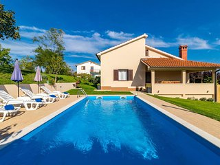 3 bedroom Villa in Skropeti, Istria, Croatia : ref 5641309