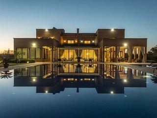 Luxury Villa Marakech