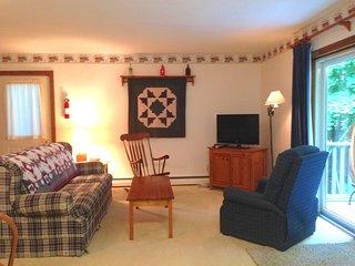 Acadia Brookside Suite