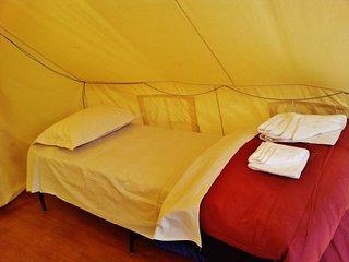 Camp Ecorganic Leh 2