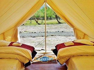 Camp Ecorganic  Leh 4