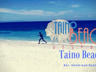 Taino Beach Bar Grand-Goave, Haiti