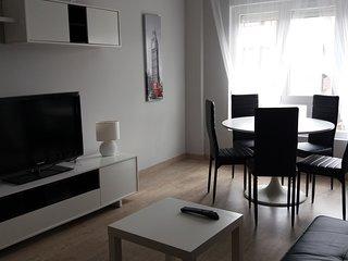 Apartamento Ortega 1
