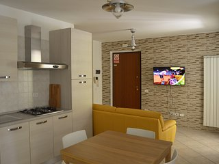 Dimora Barone - Appartamento - Residence