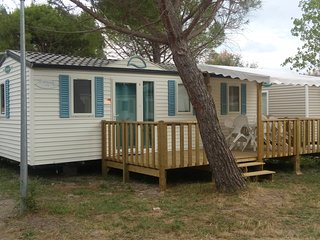 NCA LOCATION MOBIL HOME
