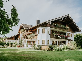 Ferienhaus Bauer in Piding