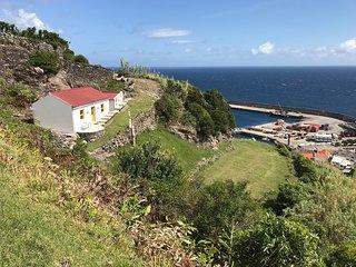 Casa Pedras Brancas / great ocean view / fast WiFi