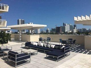 Unique at Midtown Miami