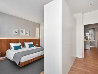 Augusta Residence Serviced Apartments - Apartment 3B