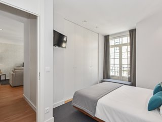 Augusta Residence Serviced Apartments - Apartment 4A