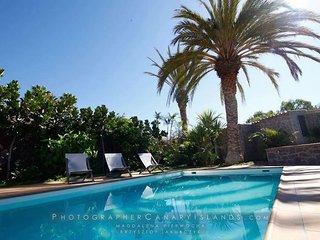 Villa Annabelle - Luxury Tenerife 5 Estrellas -