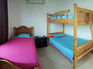 Comodo apartamento, excelente ubicacion en San Andres, Bitansuiit apartments 303