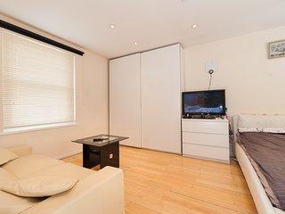 Central London Marylebone flat