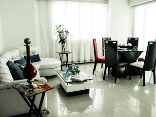 3BR Castillogrande Condo w/Exclusive Views!
