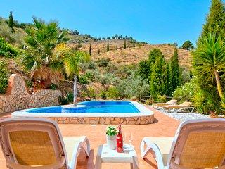 Preciosa villa rural con piscina Ref.257353
