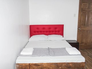 MAGABELLE GUESTHOUSE (Double Room 1)