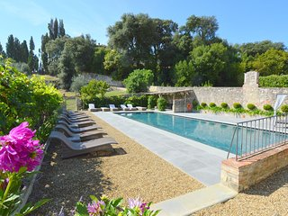 Villa in Florence with Internet, Pool, Parking, Garden (66267)