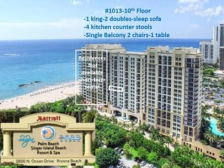 MarriottSingerIslandResort&Spa Owner-Direct Condos