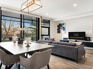 Manhattan Apt Caulfield North 2 Bed Deluxe