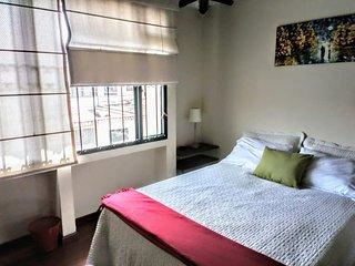 Habitación (cozy) doble