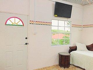 Modern Tiny House Spice Island Style