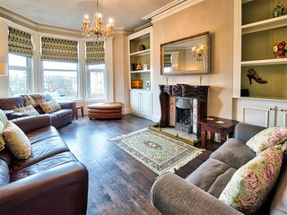 HH083 House situated in Harrogate