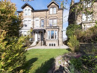 HH055 Apartment situated in Harrogate