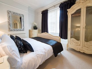 HH062 Apartment situated in Harrogate
