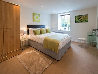 HH103 Apartment situated in Harrogate