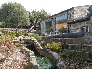 HH105 Apartment situated in Nidderdale