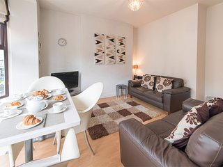 HH049 Apartment situated in Harrogate