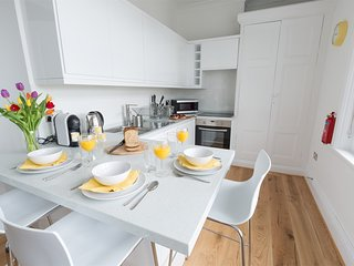 HH007 Apartment situated in Knaresborough