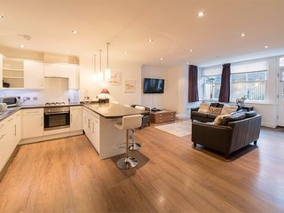 HH091 Apartment situated in Harrogate