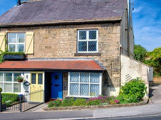 HH042 Cottage situated in Knaresborough