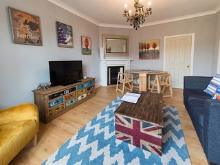 HH080 Apartment situated in Harrogate