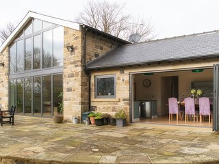 HH010 Barn situated in Harrogate