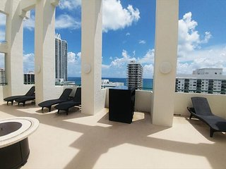 The Sixty Sixty Luxury High Rise Condo