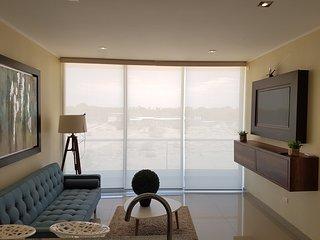 Departamento Tipo Suites 1 Dormitorio 403-T4
