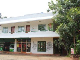 Lovely two Bedrooms In Ramakaklmedu