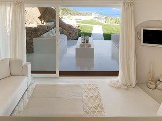 Luxury villa Apollo