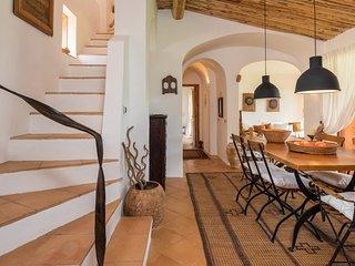 Luxury villa Splendida